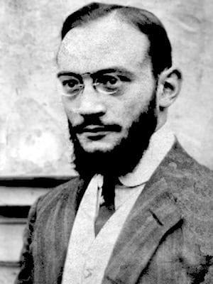 Demetrius Chilaiditi (1883-1975)