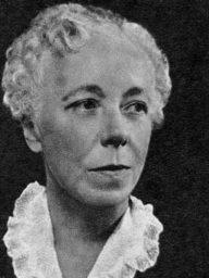 Dr Karen Horney (1885-1952)