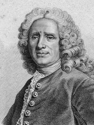 François Gigot de La Peyronie (1678 - 1747)