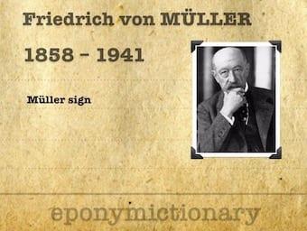 Friedrich von Müller (1858 - 1941) 340