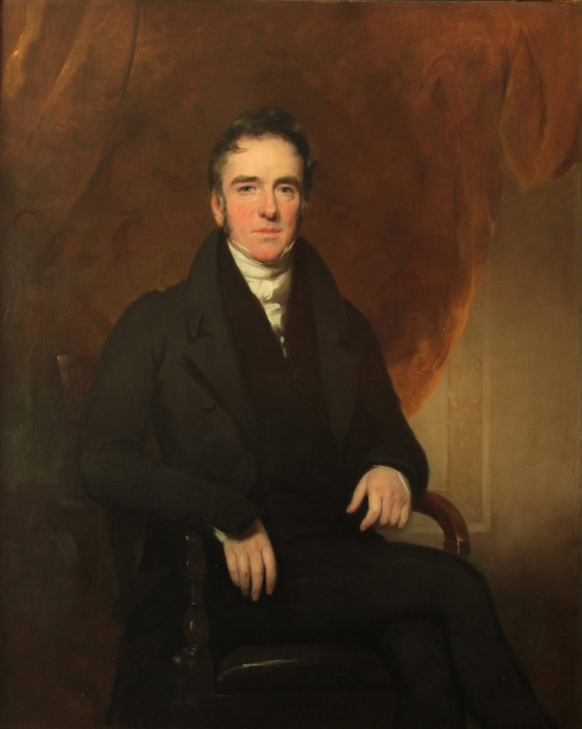 George Kellie (1770-1829)