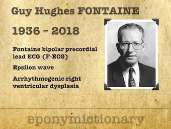 Guy Hughes Fontaine (1936- 2018) 1200
