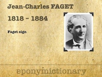 Jean-Charles Faget (1818-1884) 340