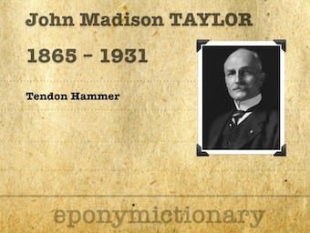John Madison Taylor (1855-1931) 1200