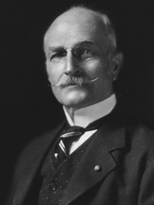 John Madison Taylor (1855-1931)