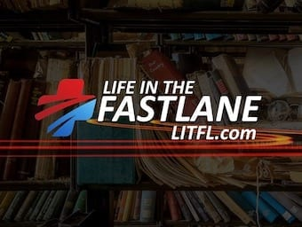 Life in the Fast Lane • LITFL