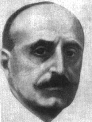 Mario Bertolotti (1876-1957)