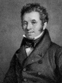 Marshall Hall (1790-1857)