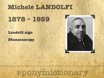 Michele Landolfi (1878 – 1959) 340