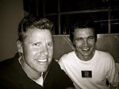 Noel-and-Chris