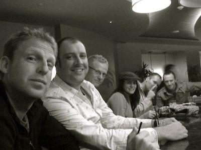 Perth-Crew