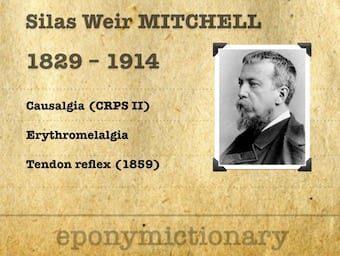 Silas Weir Mitchell (1829-1914) 340