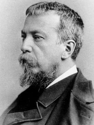 Silas Weir Mitchell (1829-1914)
