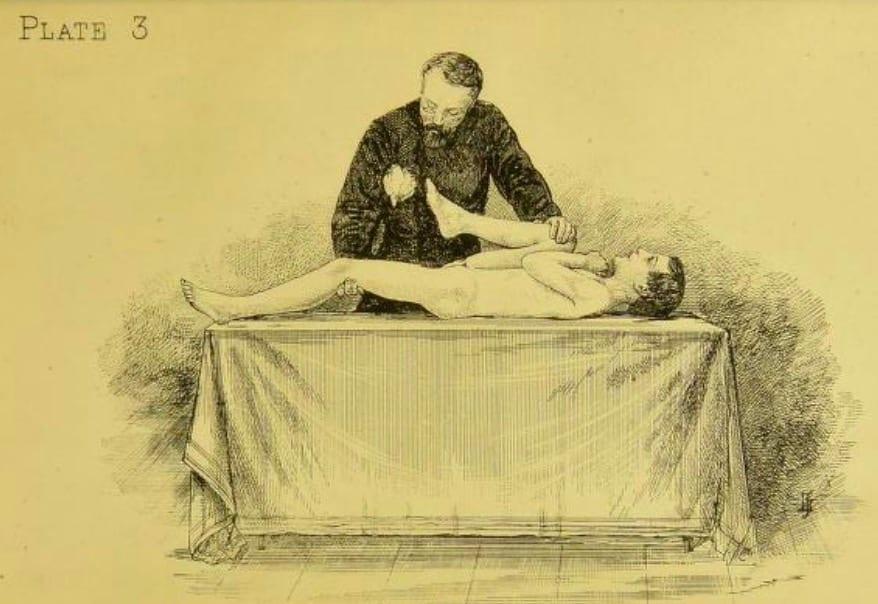 Thomas Test 1875 Plate 3
