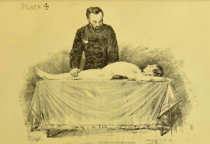 Thomas Test 1875 Plate 4
