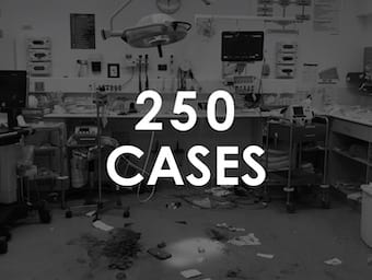 Top 250 Clinical Cases 340