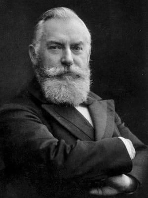 Vincenz Czerny (1842-1916)