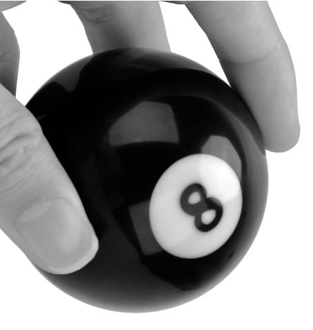 the whole 8 ball