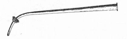 1806 - Tube laryngien de François Chaussier