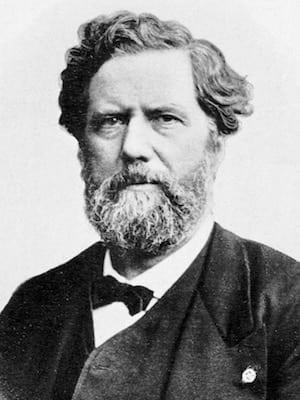 Alfred Vulpian (1826-1887)