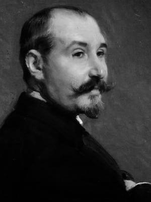 Antoine Bernard-Jean Marfan (1858 - 1942)