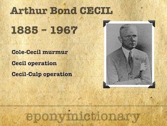 Arthur Bond Cecil (1885 - 1967) 340