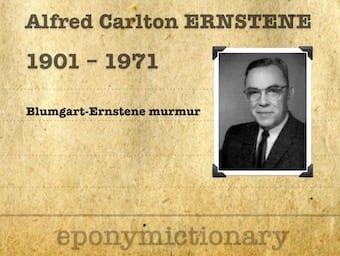 Arthur Carlton Ernstene (1901-1971) 340