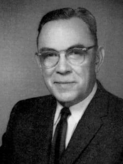 Arthur Carlton Ernstene (1901-1971)