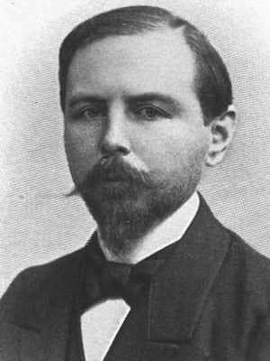 Augustin Nicolas Gilbert (1858 - 1927)