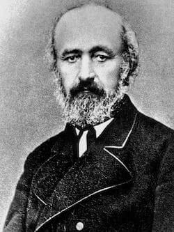 Carl Reinhold August Wunderlich (1815-1877)