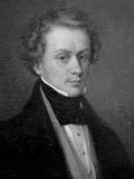 Christian Andreas (Johann) Doppler (1803 - 1853)