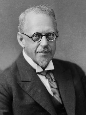 Christian Frederik Heerfordt (1871 - 1953)