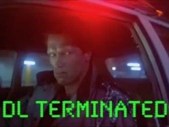 DL Terminated