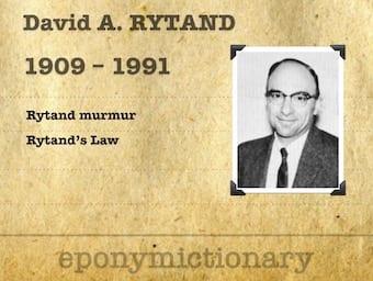 David Abramson Rytland (1909 - 1991) 340