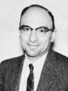 David Abramson Rytland (1909 - 1991)