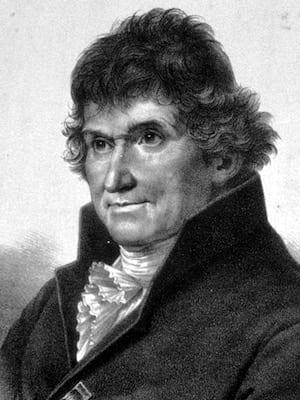 François Chaussier (1746 - 1828) 2