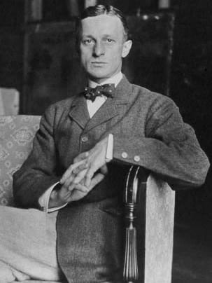 Harvey Williams Cushing (1869 - 1939)