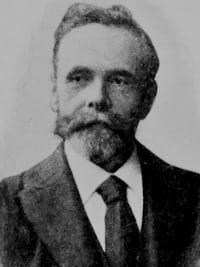 Heinrich Irenaeus Quincke (1842 - 1922) 200