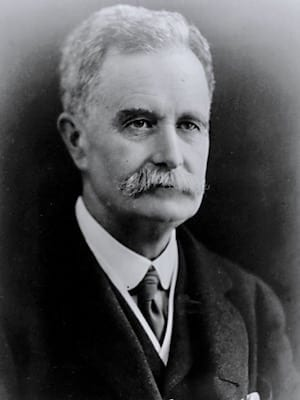 Howard Henry Tooth (1856–1925)