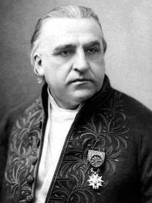Jean-Martin Charcot (1825-1893)