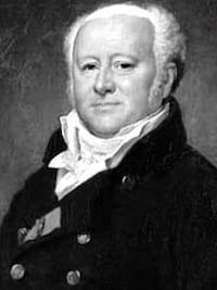 Jean-Nicolas Corvisart des Marets (1755 - 1821)