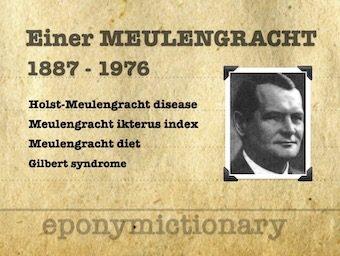 Jens Einar Meulengracht (1887 - 1976) 340