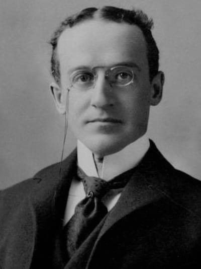 John Templeton Bowen (1857 - 1940)