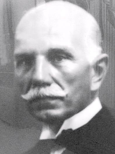 Luís Morquio (1867 - 1935)