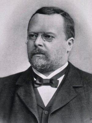 Ottomar Rosenbach (1851 - 1907)