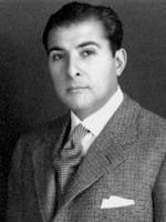 Pablo Luis Mirizzi (1893 - 1964)