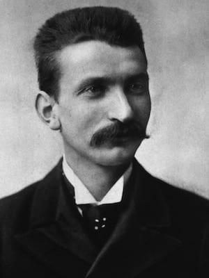 Pietro Grocco (1856 - 1916)