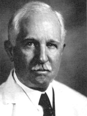 Rufus Ivory Cole (1872 - 1966)