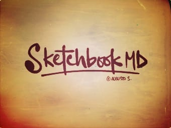 Sketchbook MD LITFL 340