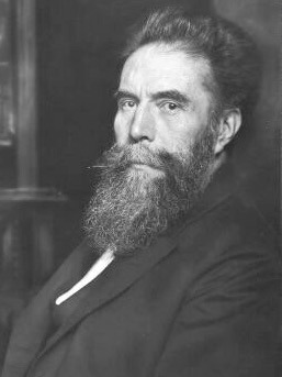 Röntgen, Wilhelm Conrad (1845-1923)